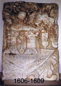 labra 1606-1609