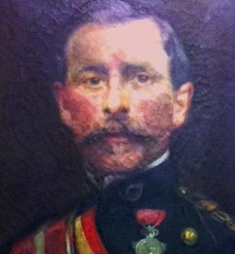 EL EXCELENTÍSIMO SEÑOR DON JOSÉ ANTONIO BERRUEZO Y BERRUEZO (1811-1886). HIJO ILUSTRE DE VERA. ADEMÁS