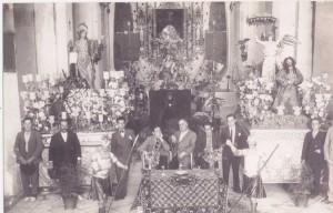 Hermandad, 1930