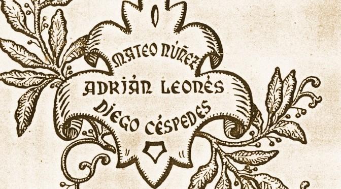1569. ABÉN HUMEYA. SOCORRO A LORCA. NO FUERON TRES, SINO DOS. MARTÍN GÓMEZ GARRIDO Y FRANCISCO SOLER CAMPOY