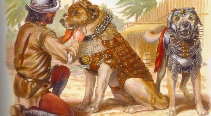 MUERTO EL PERRO… SALUBRIDAD EN LA VERA DE 1779