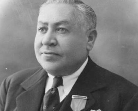 BIOGRAFÍA DE UN VERATENSE ILUSTRE: DIEGO MORALES GONZÁLEZ (1893-1951)