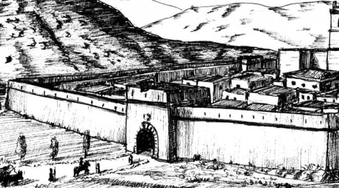 LOS TORREONES DE LAS PUERTAS Y LOS PRETILES DE LA MURALLA DE LA VERA NUEVA. ABRIL DE 1561-JULIO DE 1809