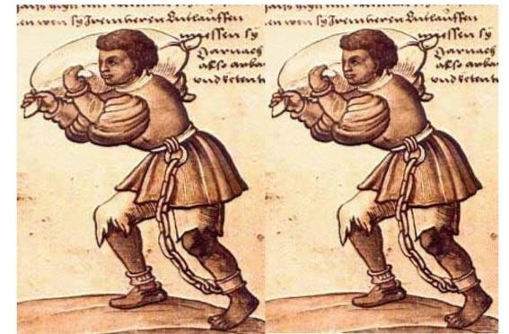 ESCLAVITUD EN VERA HACIA 1.731 A TRAVÉS DE DOS EXPEDIENTES JUDICIALES  CONSERVADOS EN EL ARCHIVO HISTÓRICO PROVINCIAL DE ALMERÍA