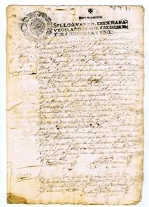 doc archivo gitanos 1681