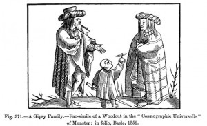 familia gitana 1552