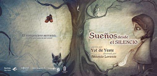 YOL DE YESTE. SUEÑOS DESDE EL SILENCIO