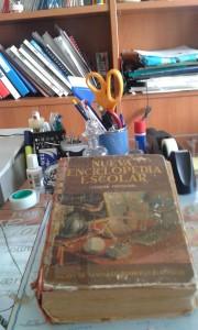 nueva enciclopedia escolar