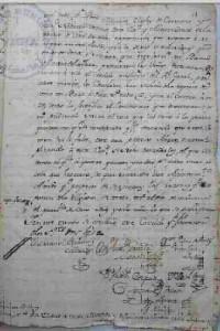 Acuerdo Cabildo 1780 f.18 v