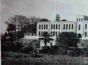 Glorieta Instituto Laboral