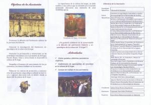 Art blog Almeria Museo abierto............j