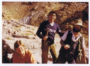 Fuente alamo 1977