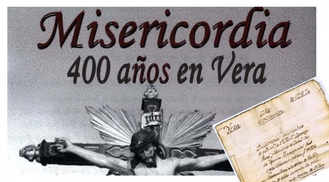 MISERICORDIA. 400 AÑOS EN VERA. EL TALLISTA FRANCISCO GONZÁLVEZ. 1787