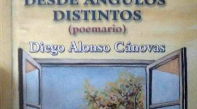 PRESENTACIÓN DEL LIBRO DESDE ÁNGULOS DISTINTOS