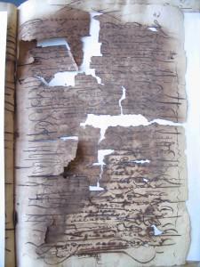 libro repartim antes restauración fol 47