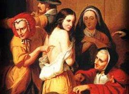 EL RECUERDO DE LOS MORISCOS EN LA TIERRA DE VERA.  1791-1792. UNA IMAGINADA «LUMPENSERVIDUMBRE»
