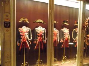 museo taurino ronda