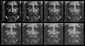 Reconstrucción rostro de Jesús