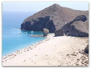 Playa-muertos-Almeria
