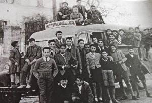 autobús c