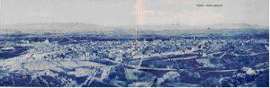El paisaje urbano de Vera en 1930