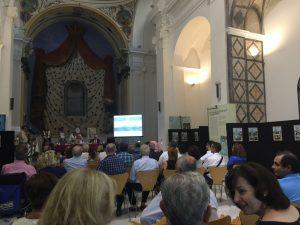 conferencia luis cano 7-6-2016