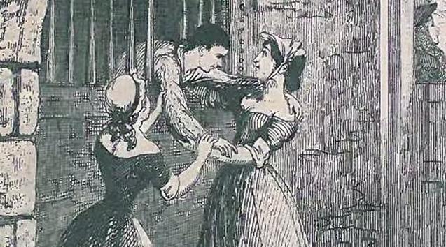 LA MORAL Y LA LEY EN LA REAL CÁRCEL DE VERA. 1795