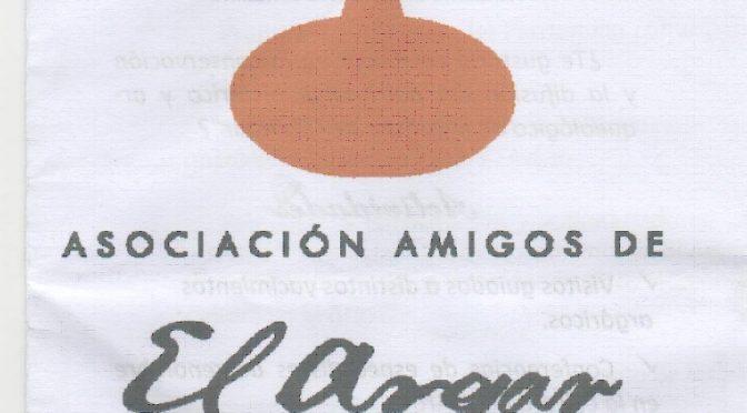 Premiada la Asociación de Amigos de El Argar
