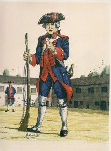 militar-peru-virreinato