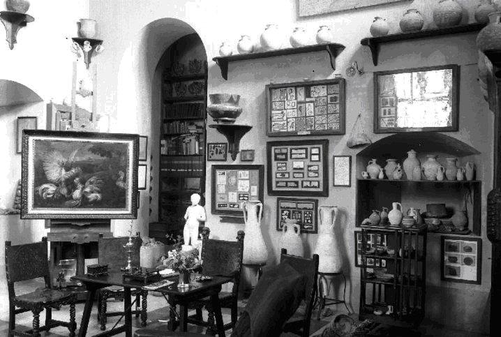 montaje-museografico-original-de-la-epoca-de-bonsor