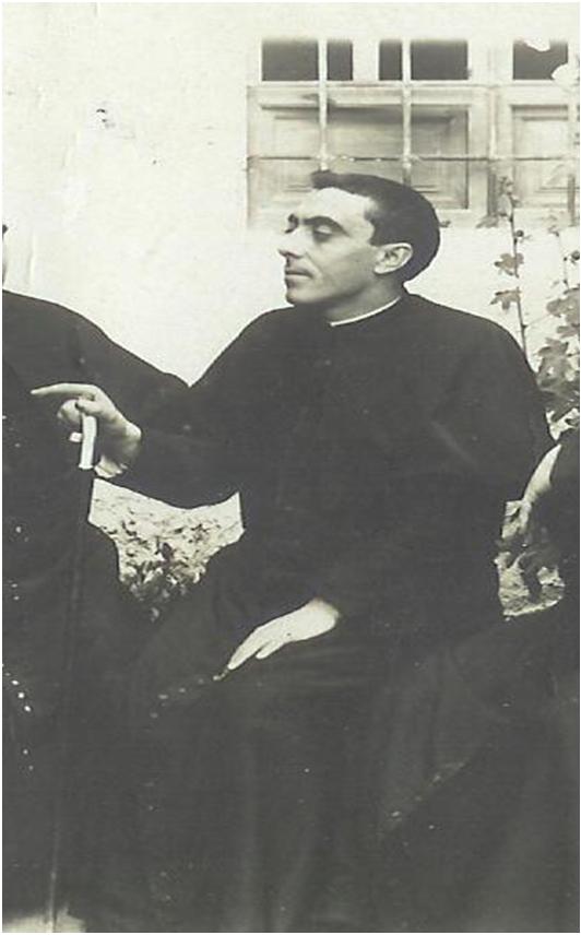 BEATO HERMINIO MOTOS TORRECILLAS (MARÍA, 9 DE DICIEMBRE DE 1887 – MARÍA, 13 DE OCTUBRE DE 1936)