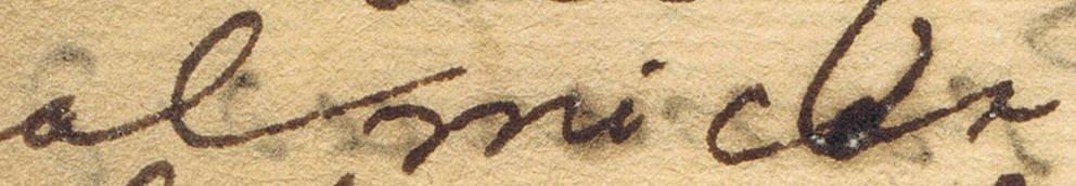 LA PLAYA DE LA ALMICA. EL ALMICAR ¿LA ALMIJARRA? AÑO DE 1638
