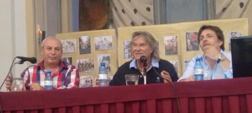 MÚSICA ANDALUSÍ. JOSÉ GONZÁLEZ GRANO DE ORO Y LUIS GÓMEZ