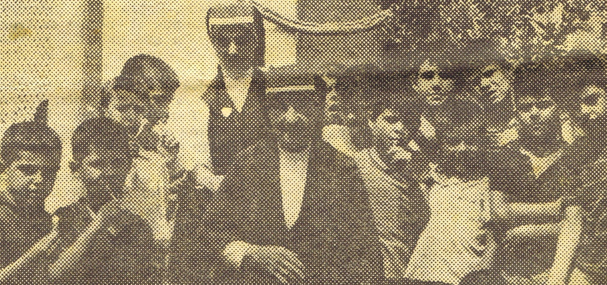 SOR INÉS DE SAN VICENTE DE PAÚL. VERA. 1968