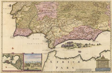 LA CIUDAD FINGIDA. REPRESENTACIÓN Y MEMORIA VISUAL DE VERA DURANTE LOS SIGLOS XVIII Y XIX