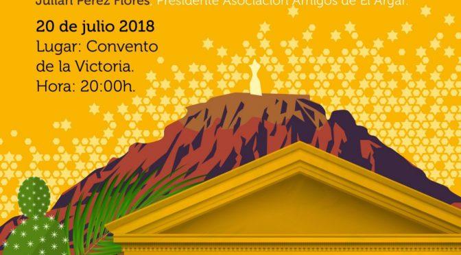 CONFERENCIA. EL DESIERTO REVERDECERÁ. MONTSERRAT MENASANCH