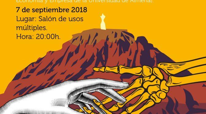VERATENSES ANTE LA MUERTE. CONFERENCIA DE VÍCTOR LUQUE DE HARO