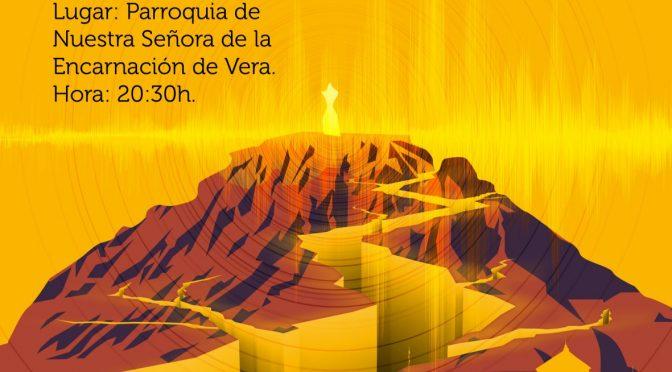 EL TERREMOTO DE VERA DE 1518: UNA VISIÓN HISTÓRICA. CONFERENCIA DE CÉSAR OLIVERA SERRANO