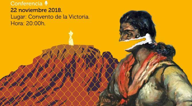 HISTORIA DE LOS GITANOS ESPAÑOLES. EXPOSICIÓN Y CONFERENCIA