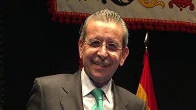 EMOTIVO RECONOCIMIENTO AL DR. D. DIEGO RAMÍREZ SOLER