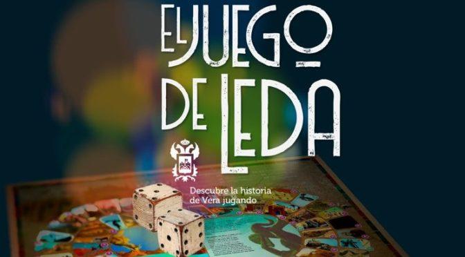 PRESENTACIÓN DEL JUEGO DE LEDA. APRENDER JUGANDO