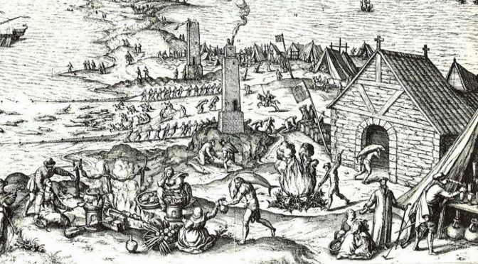 LAS ORDENANZAS DE ARRAECES Y PESCADORES DE VERA Y CARTAGENA (SS. XVI-XVIII)