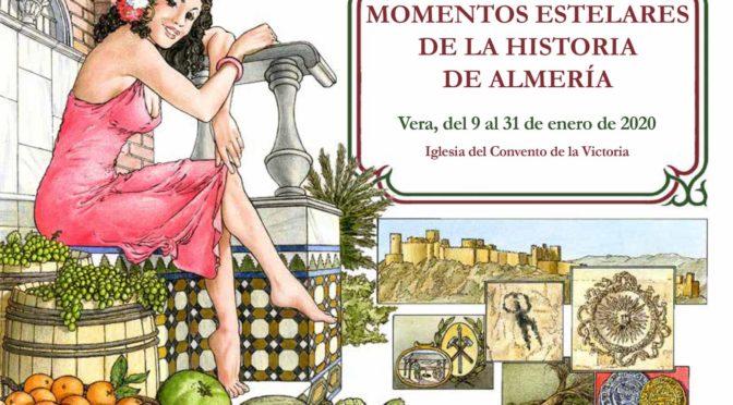 MOMENTOS ESTELARES DE LA HISTORIA DE ALMERÍA. PRESENTACIÓN