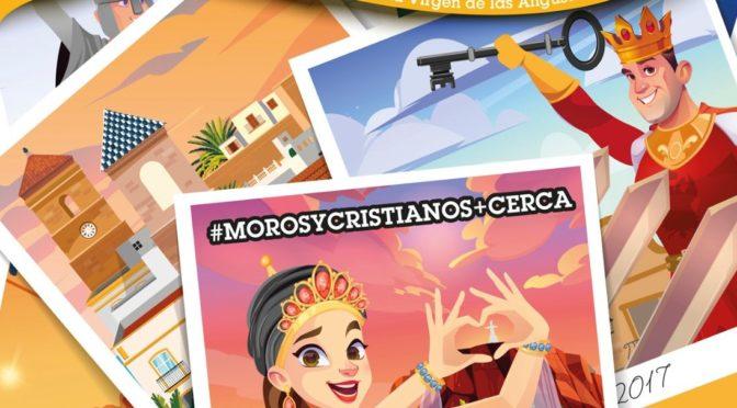 MOROS Y CRISTIANOS DE VERA 3.0 2021