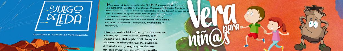 Vera para Niñ@s